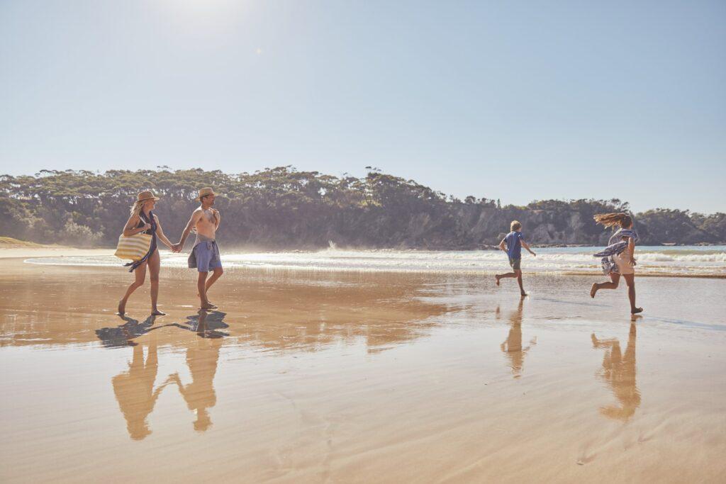 Mackenzies Beach