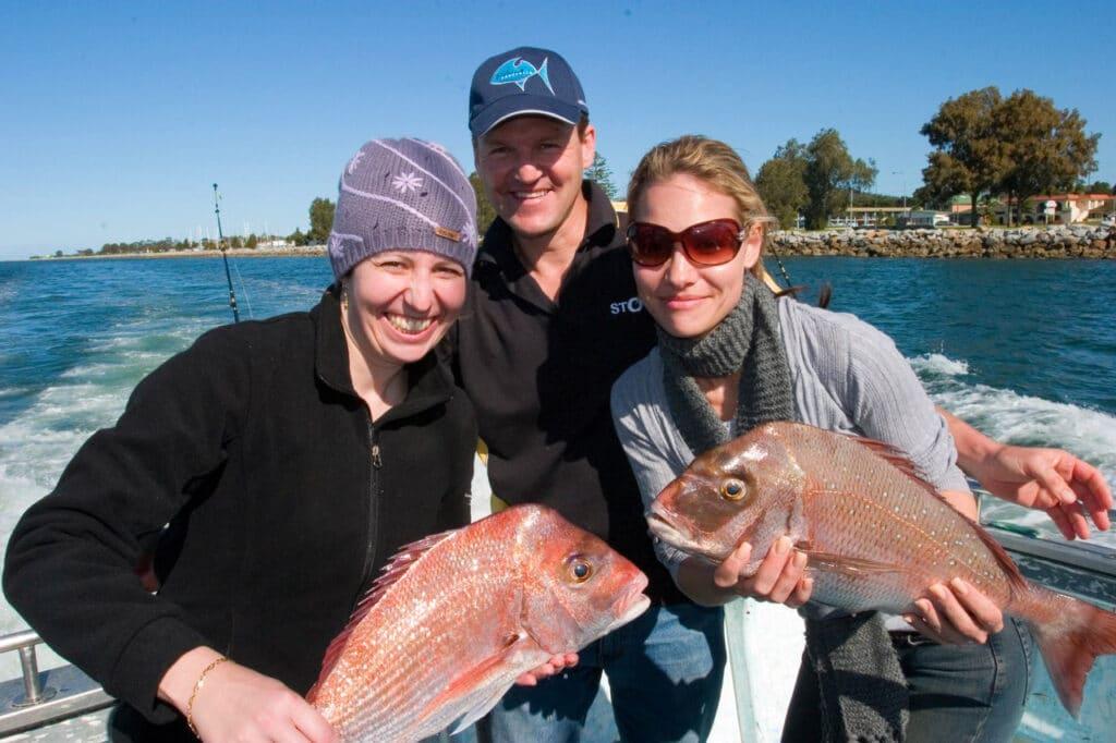 Fishing charter Batemans Bay