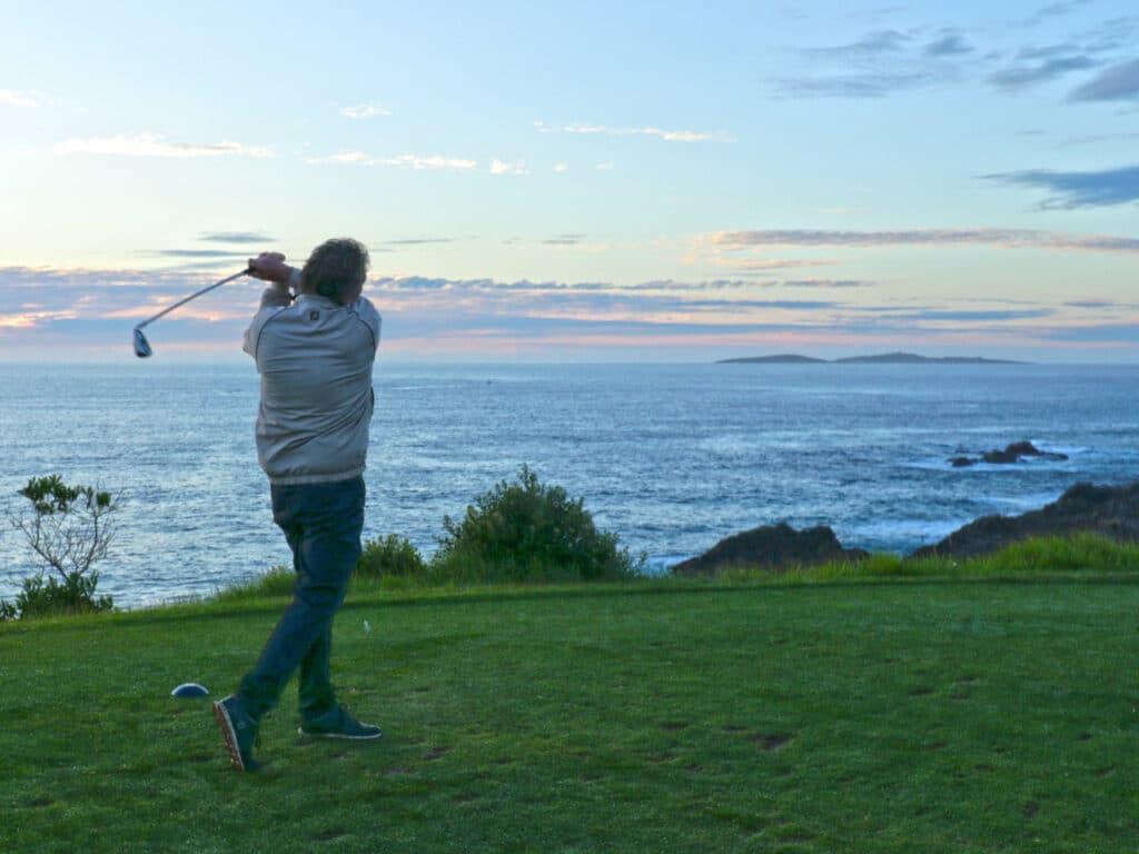 Narooma Golf Course