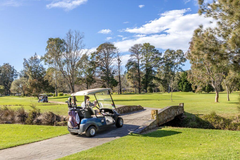 Catalina Golf Course