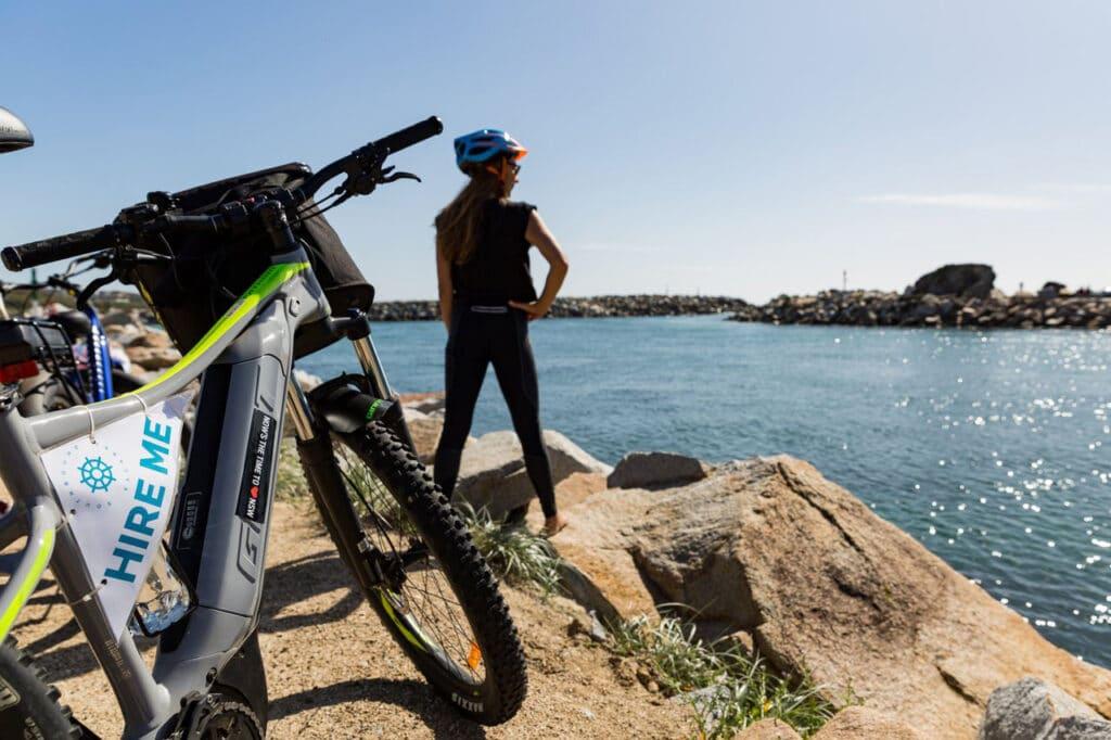 E-bike Southbound Escapes