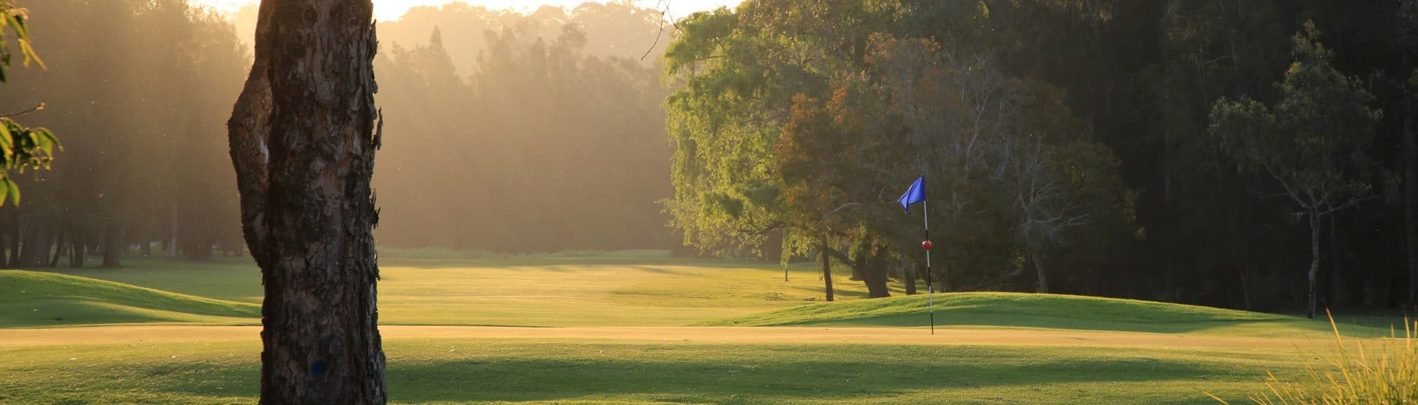 Club Catalina Golf Club Batemans Bay