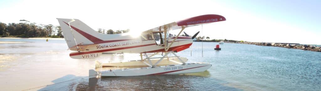 South Coast Seaplane