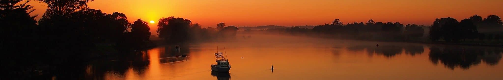 Moruya River, Eurobodalla