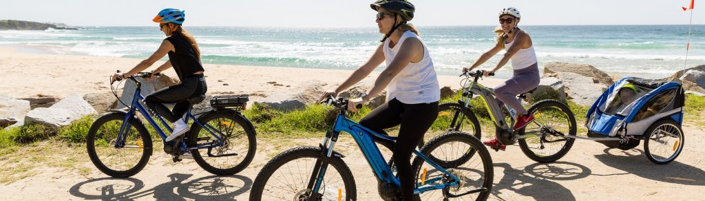 Cycling with Southbound Escapes